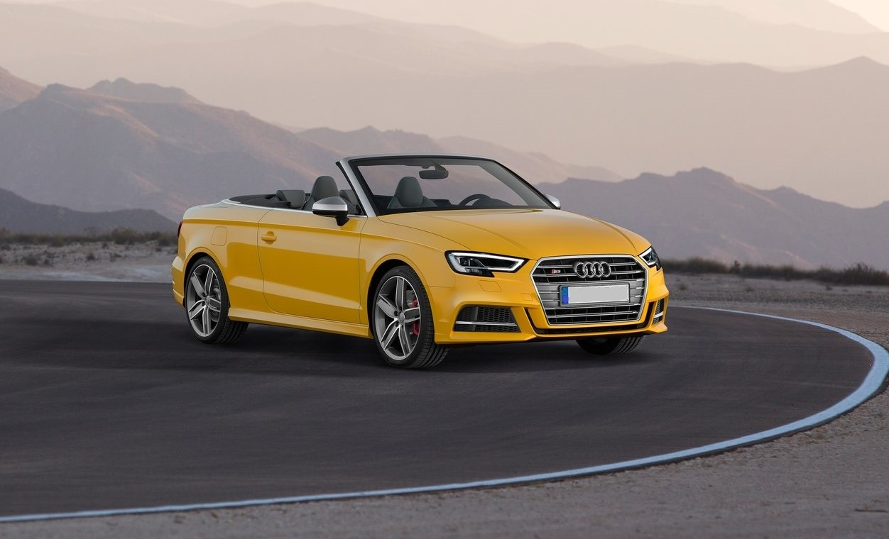 audi a3 35 tfsi s line cabriolet automatic car leasing. Black Bedroom Furniture Sets. Home Design Ideas